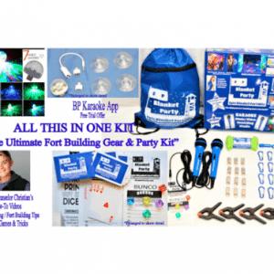 Buy On Kickstarter